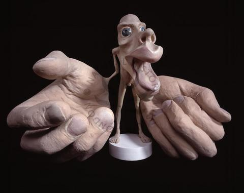 homunculus