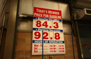 Gas Prices Today